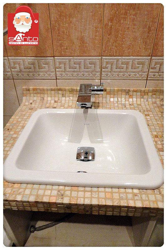 Из чего делают раковины для ванной