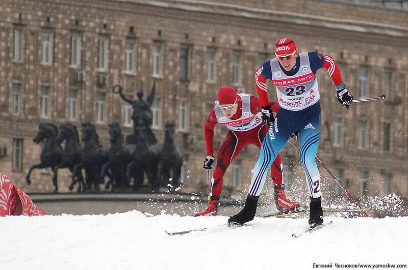 Зима. Поклонная. Лыжная гонка FIS. 18.01.15.44..jpg