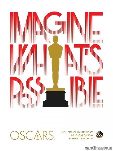 87-я Церемония вручения премии «Оскар» / The 87rd Annual Academy Awards (2015/HDTV/HDTVRip)