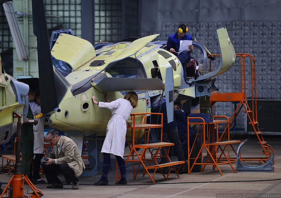 Kamov Ka-52 Alligator: el nuevo carro del infierno - Página 2 0_c2661_72b5b47a_orig