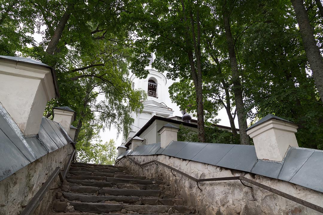 Пушкинские горы