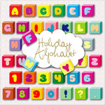 holiday_Alphabet