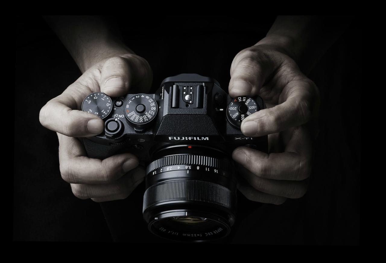 Fujifilm или Sony