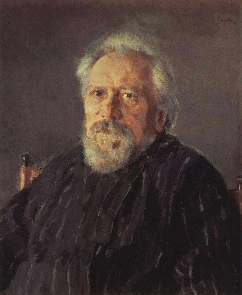 Портрет писателя Н.С.Лескова. 1894.jpg