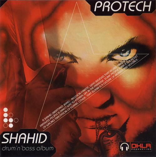 Protech - Shahid (2004) MP3