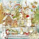 SK Santa's Kingdom