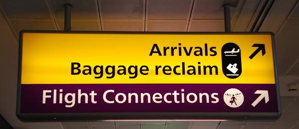 Пересадки в аэропортах и как ими пользоваться