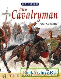 The Cavalryman (The Roman World Series)