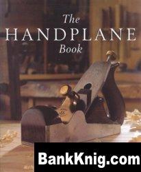 Книга The Handplane Book