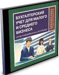 Книга Бухгалтерский учет для малого и среднего бизнеса