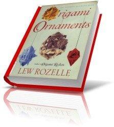Книга Origami Ornaments: The Ultimate Kusudama Book