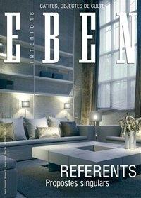 Журнал Журнал Eben Interiors №56 (декабрь 2007) / ES