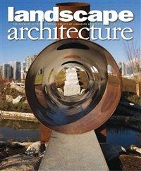 Журнал Журнал Landscape Architecture №2 (февраль 2010) / US