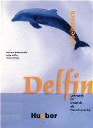 Аудиокнига Delfin. Lehrwerk für Deutsch als Fremdsprache (Arbeitsbuch, Arbeitsbuch - Lösungen, Lehrbuch)