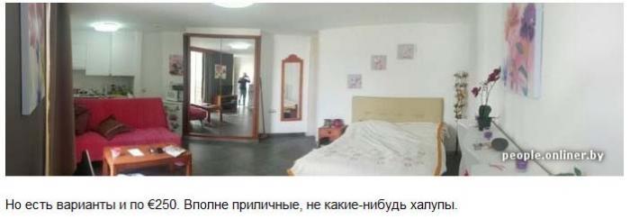 Впечатления белорусского парня от жизни на Канарах