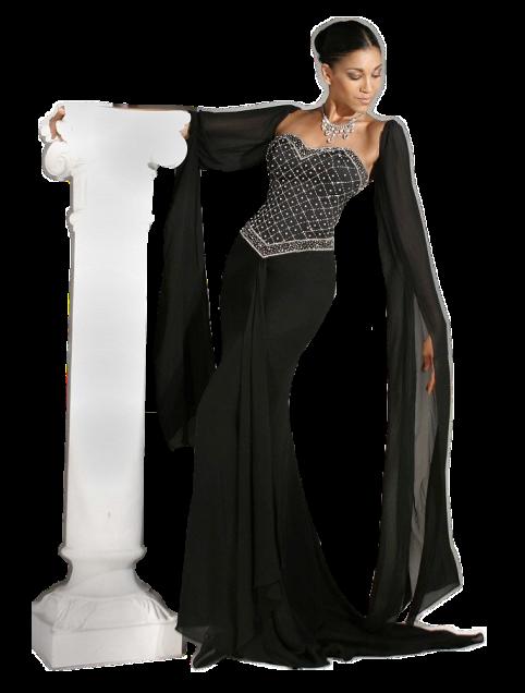 Abiye Gece Kıyafetleri,PNG Bayan Gece Kıyafeti Resimleri,Abiye Kadın Modelleri-06