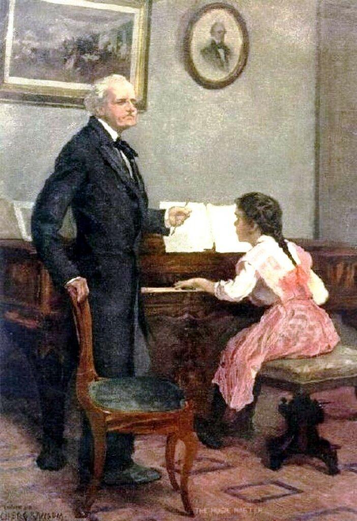 Ransom Fletcher C. The Music Master.jpg