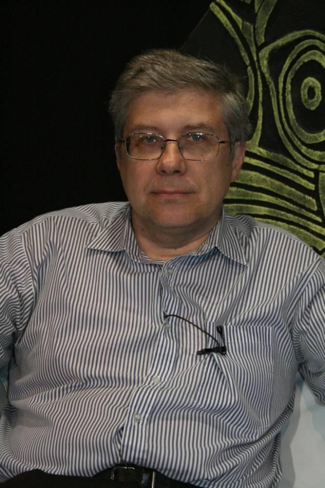 Заостровцев Андрей Павлович