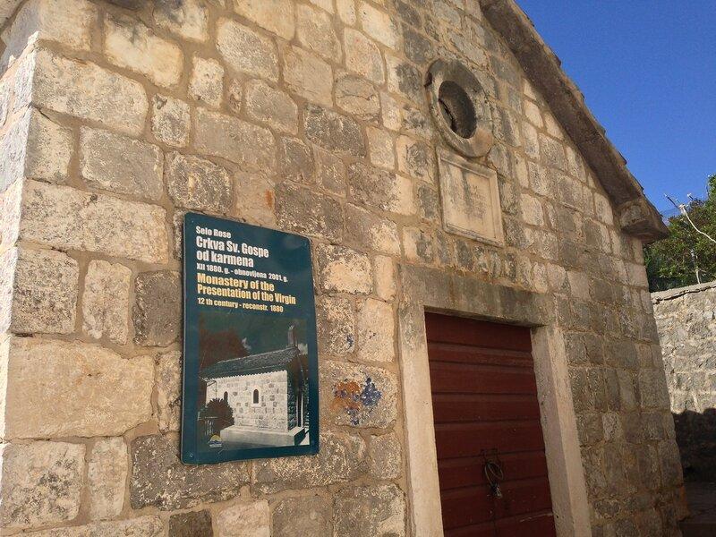 Форте Розе, Черногория