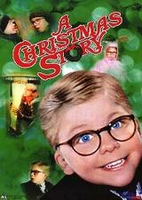Рождественская история / A Christmas Story (1983/BDRip/HDRip)