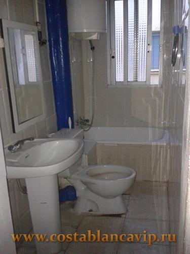 квартира в Valencia, квартира в Валенсии, квартира в Испании, недвижимость в Испании, Коста Бланка, квартира от частника, недвижимость в Валенсии, Коста Валенсия, CostablancaVIP, Valencia