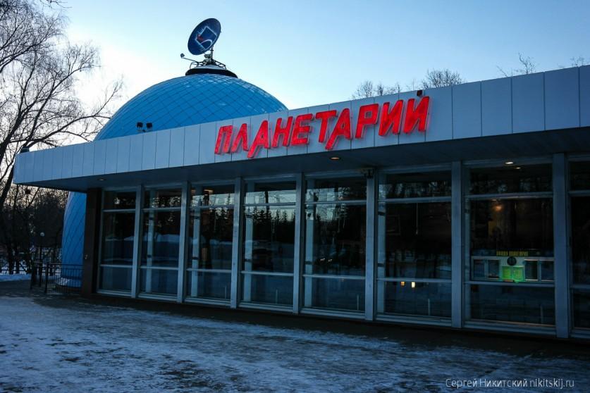 В городах России часто посещаю местные музеи, но практически никогда о них не пишу, т.к. большинство