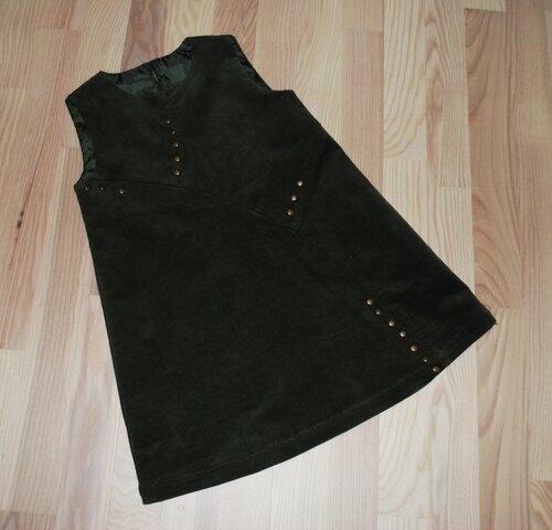 Как пошить юбку сарафан