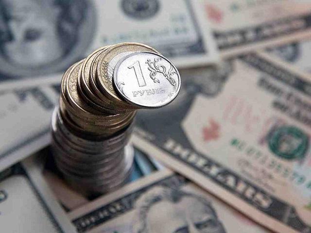 Стоимость доллара взлетела до76 руб. — Курс валют