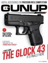GunUp - April 2015