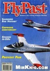 Журнал Flypast №9 1996