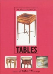 Книга An Encyclopedia of Tables
