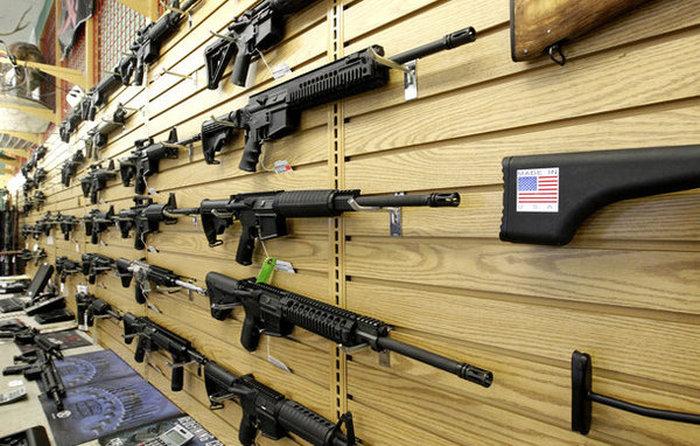 Какие права дает гражданам США закон о свободном ношении оружия