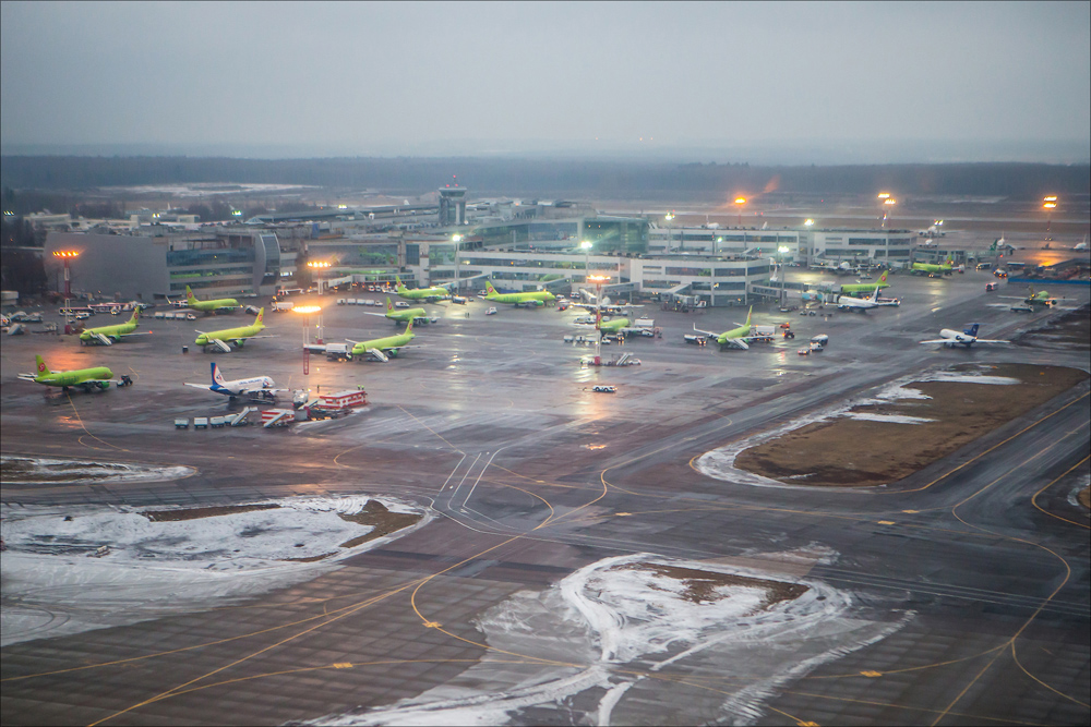Москва-Симферополь