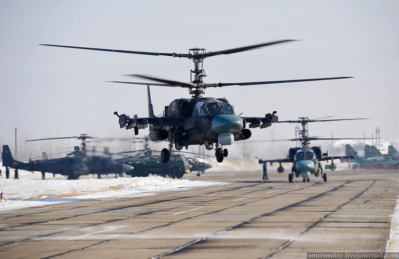 Kamov Ka-52 Alligator: el nuevo carro del infierno - Página 3 0_c3d54_34bf2ae7_XL