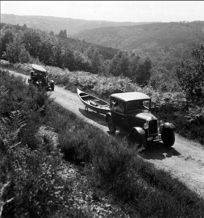 1937. Аржанта
