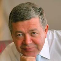 Гринберг Руслан Семенович