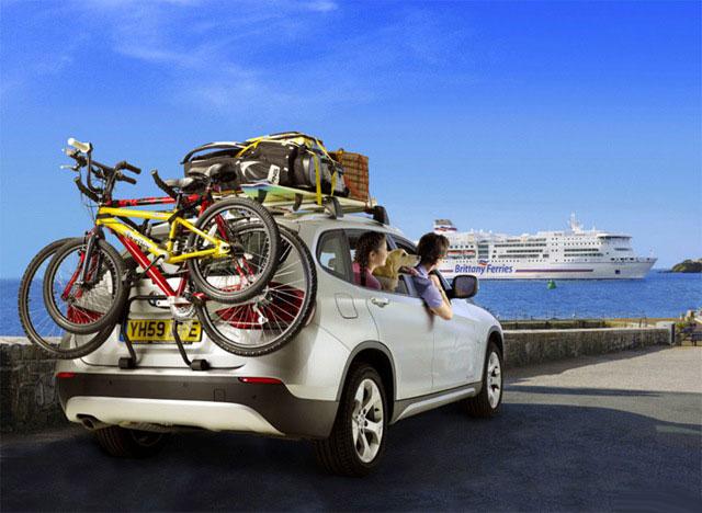 Автотуристы будут платить за транспорт в российских туристических городах