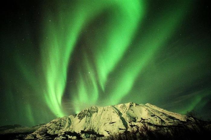 Красивые фотографии полярного сияния 0 10d5fa 497ff887 orig