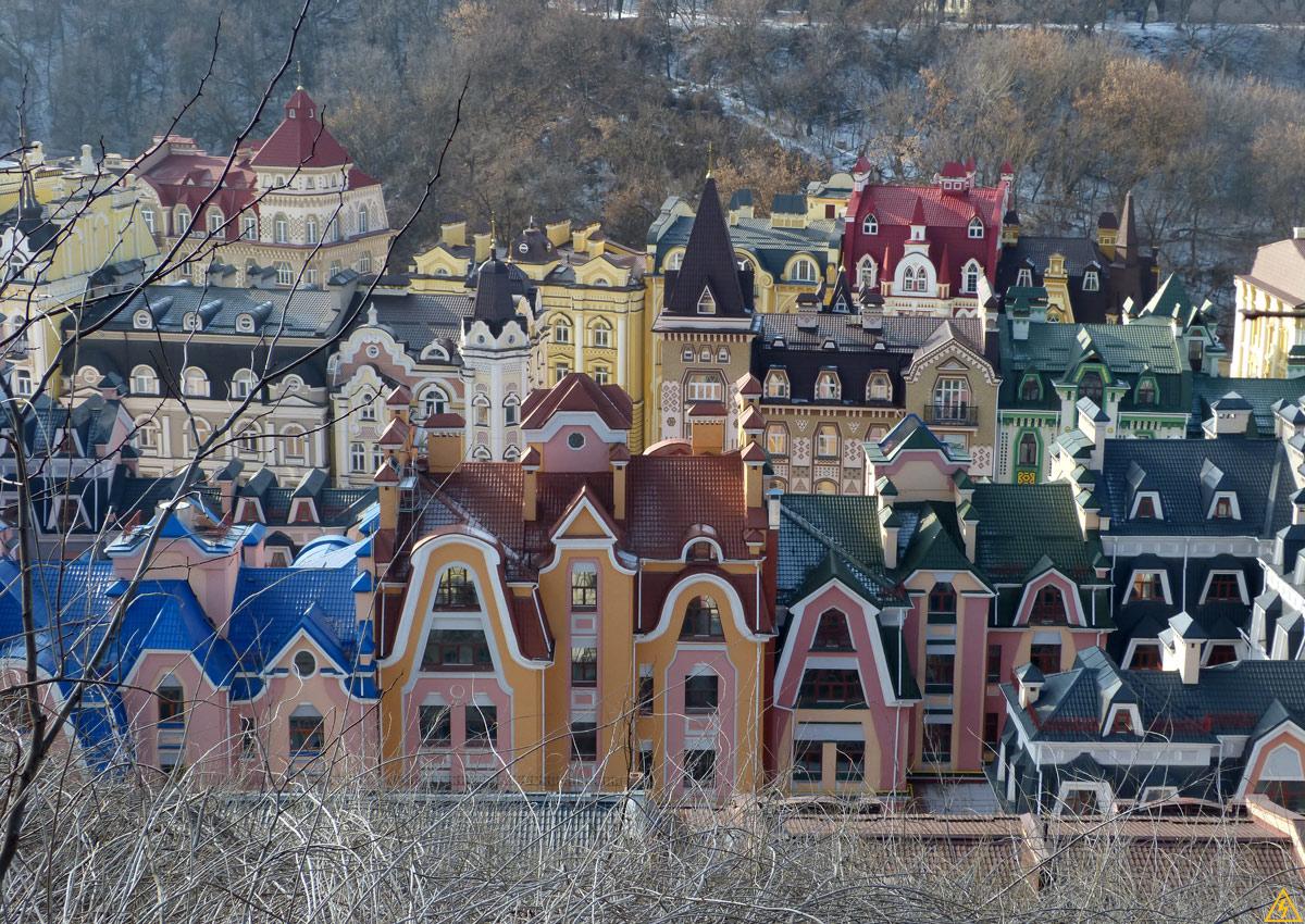 Замкова гора-2