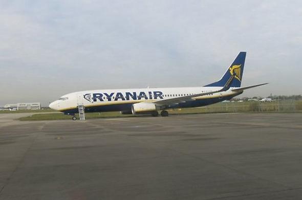 Пьяная драка белорусов на борту заставила самолёт вернуться