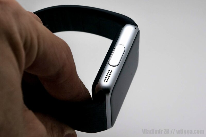 GT08 (EG08) smartwatch