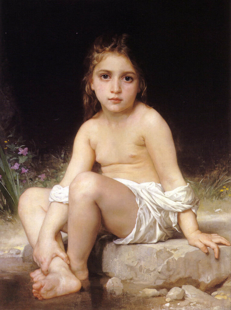 William-Adolphe_Bouguereau_(1825-1905)_-_Child_at_Bath_(1886).jpg