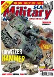 Журнал Scale Military Modeller International №9 2014