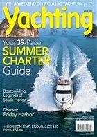 Журнал Yachting №3 (март), 2012 / US