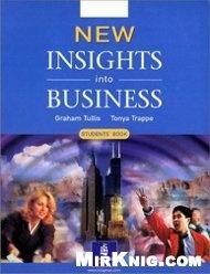 Аудиокнига New insights into business