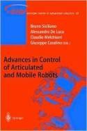 Книга Advances in Mobile Robotics