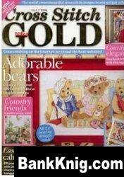 Журнал Cross Stitch Gold №27