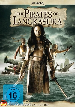 The Pirates of Langkasuka (2008)