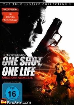 One Shot, One Life - Mission Nemesis (2012)