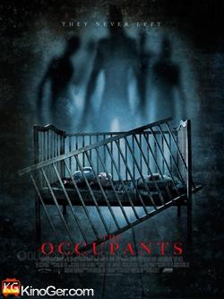 The Occupants - Sie wollen dein Leben (2014)